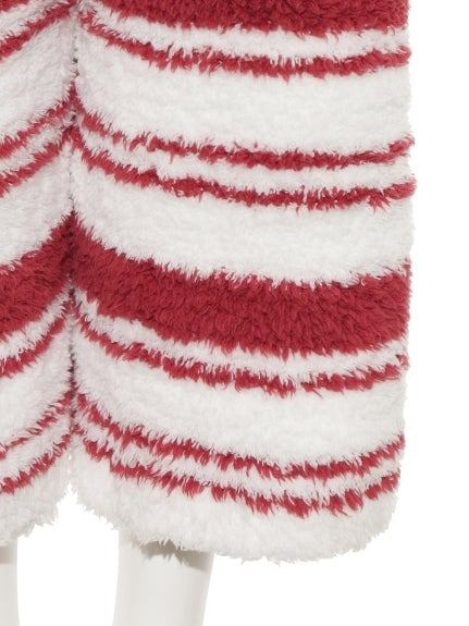 【X'mas limited edition】Gelato Striped Long Pants