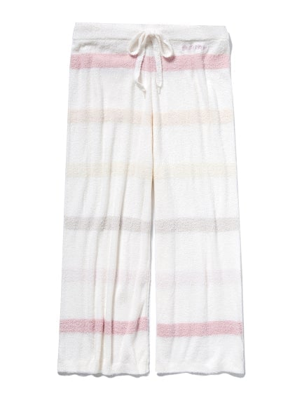 Smoothie 6 Border Long Pants
