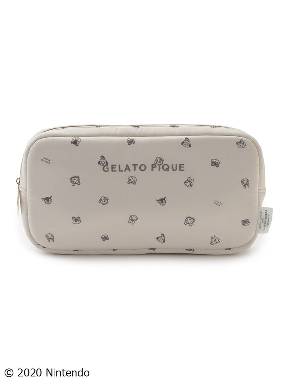 【Animal Crossing New Horizons】Character Pattern Pouch