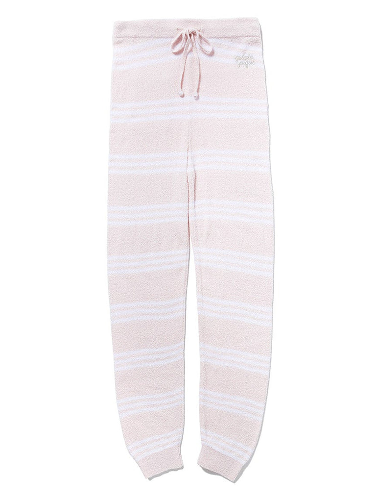 Smoothie 3 Line Border Long Pants (PWNP191093)