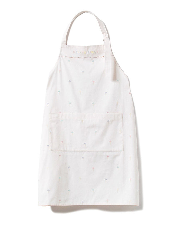 Ice Cream Apron (PWGG191649)