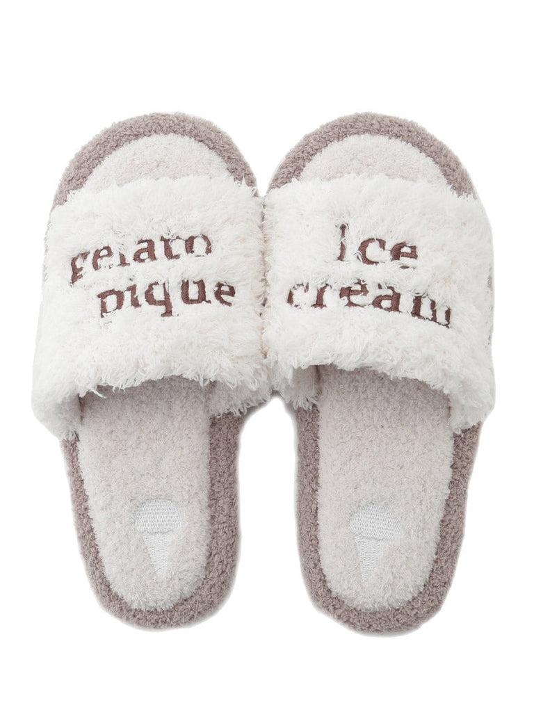 Ice Cream Slippers (PWGS191528)