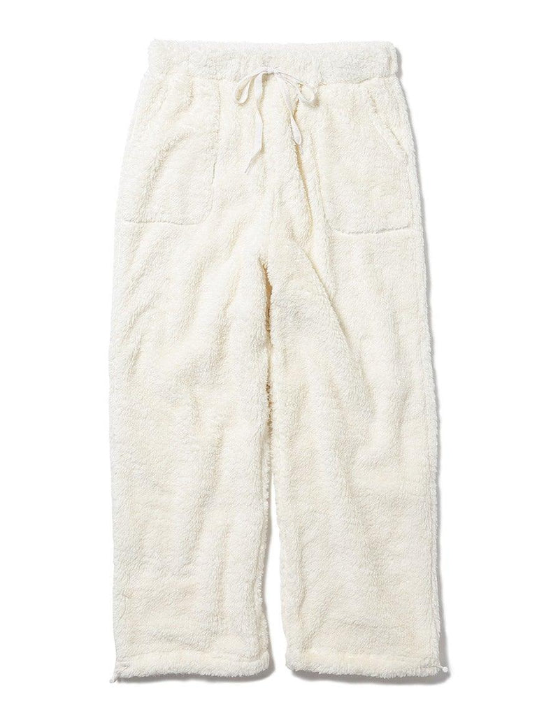 Boa Fleece Pants (PWCP185254)