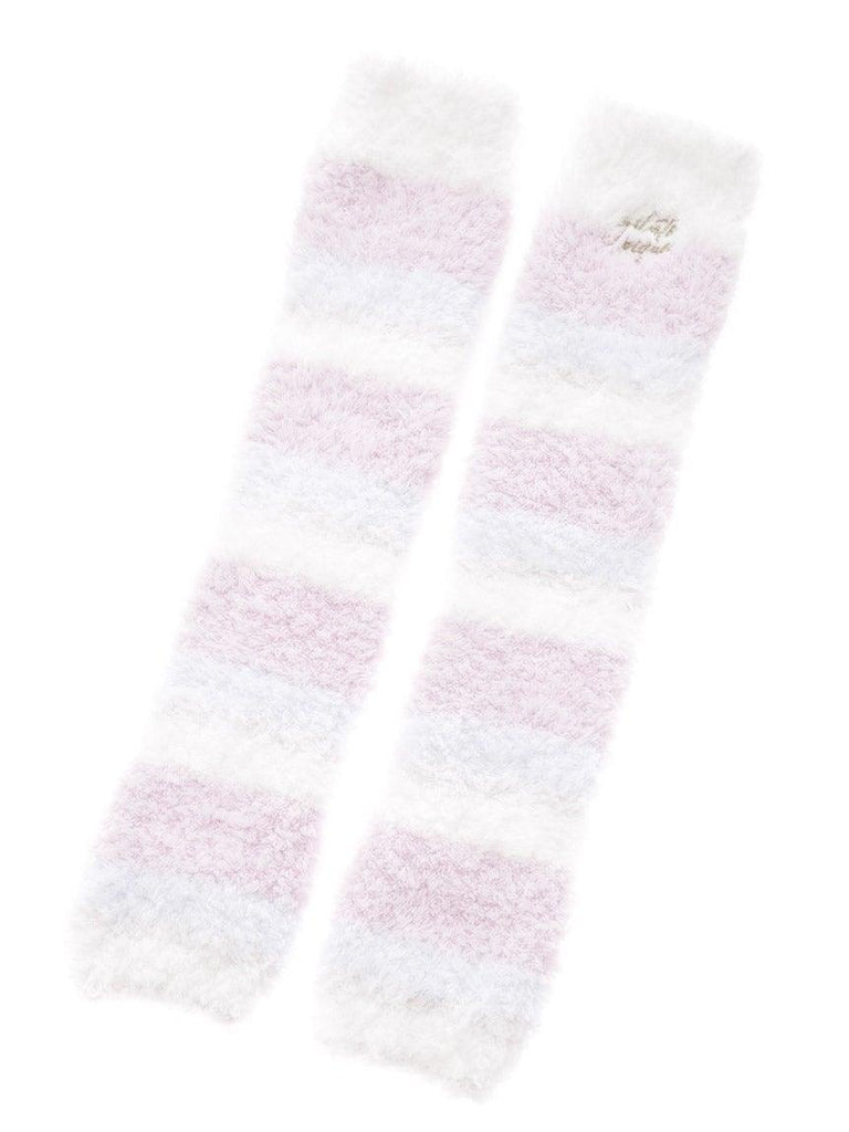 Gelato Random Striped Leg Warmer (PWGS185511)