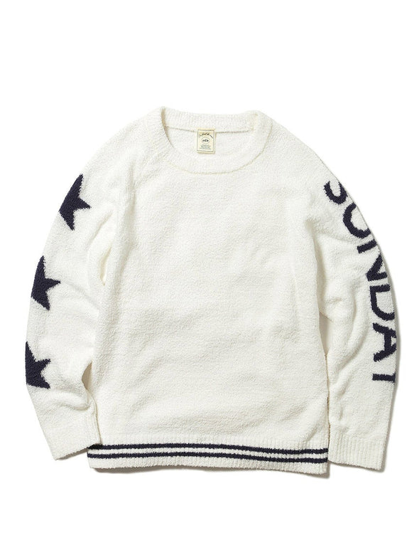 Sundays are Fundays Comfy Pullover