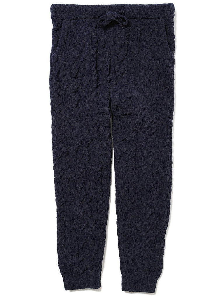 HOMME Souffle Long Pants (PMNP175910)