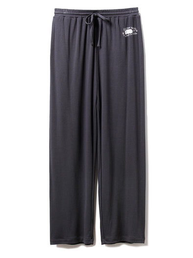 【GELATO PIQUE HOMME】Milk Rayon Long Pants