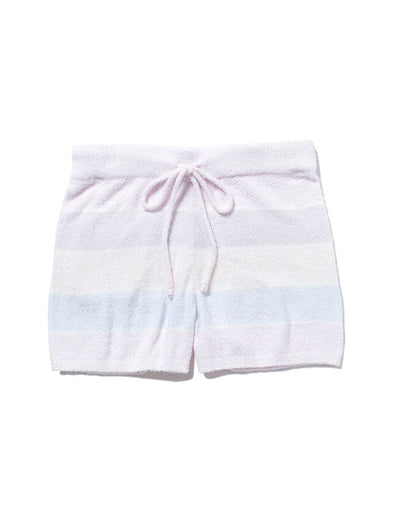 Smoothie Pastel Border Shorts
