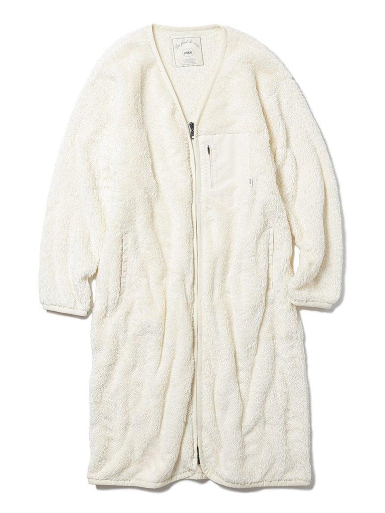 Boa Fleece Coat (PWCT185255)