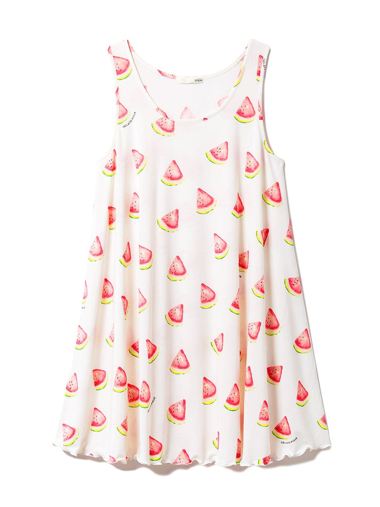 Summer Fruits Dress(PWCO192221)