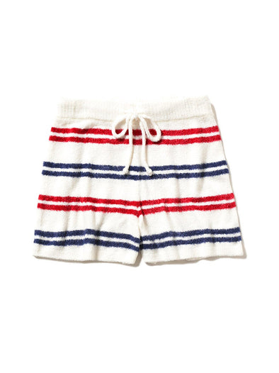 Smoothie Marine Stripe Shorts