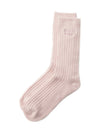 Smoothie Ribbed Socks (PWGS192562)