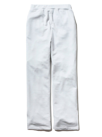 Logo Fleece Long Pants