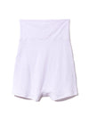 Organic Cotton Belly Warmer Shorts