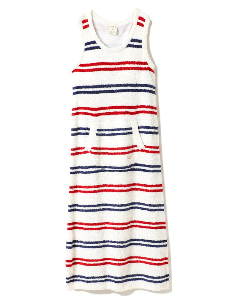 Smoothie Marine Stripe Dress (PWNO182051)