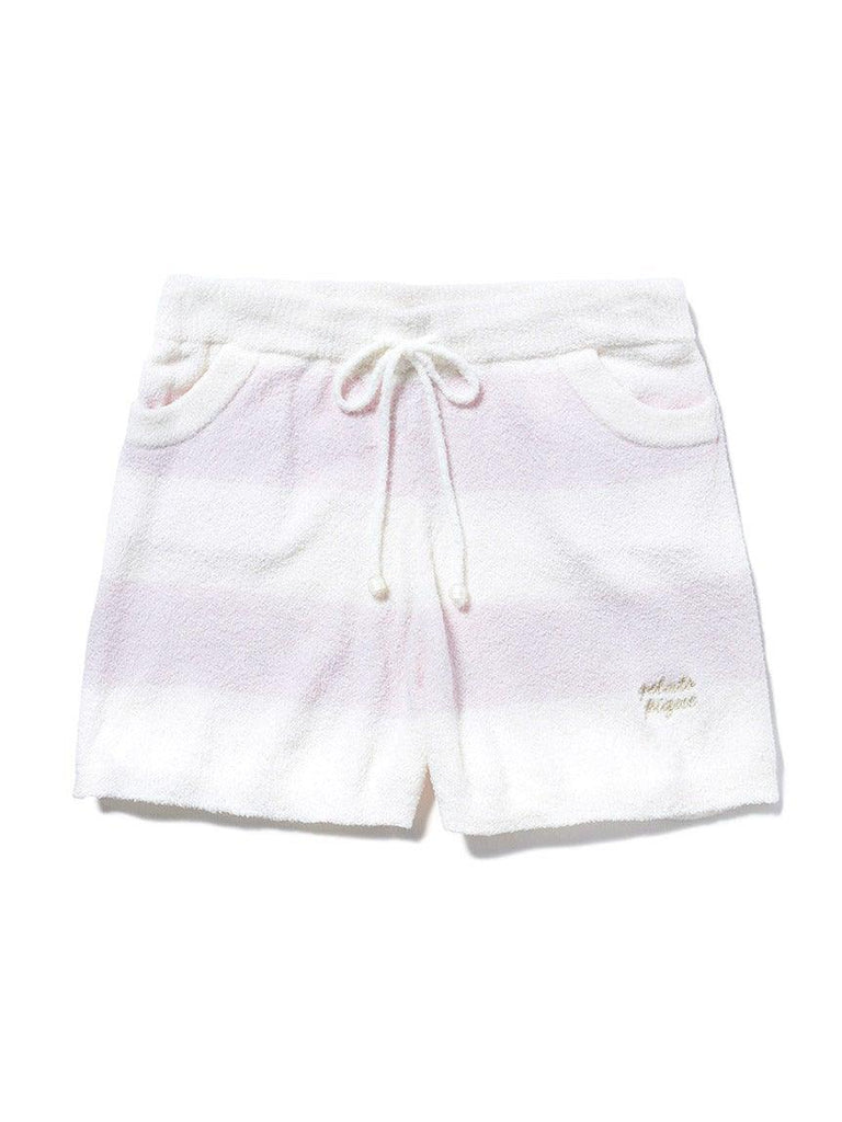 'Smoothie' 2 Border Shorts (PWNP191023)