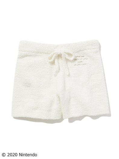 【Animal Crossing New Horizons】Character Shorts (OFF WHITE)