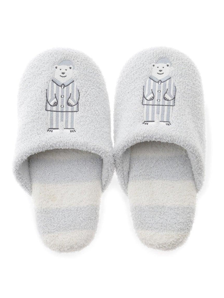 Baby Moco Motif Room Shoes (PWGS185567)