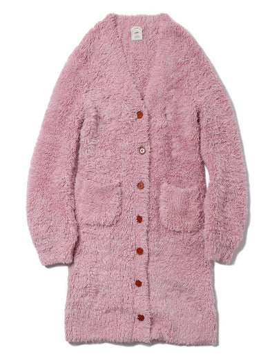 Rabbit Moco Long Cardigan (PWNT185087)