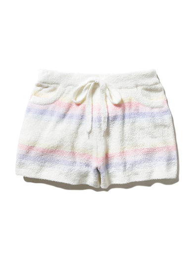 Smoothie Dreamer Jacquard Border Shorts