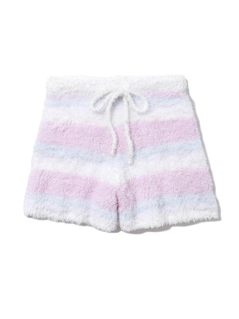 Gelato Random Striped Shorts (PWNP185064)
