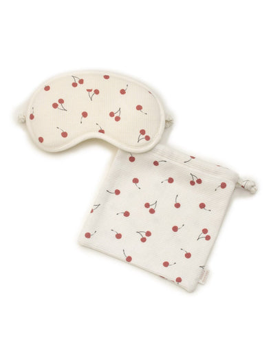 Motif Travel Eye Mask