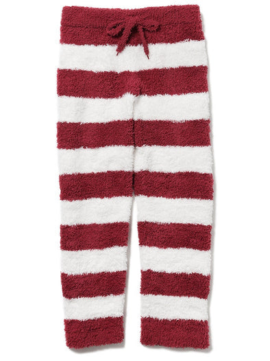 【X'mas limited edition】HOMME Gelato 2 Stripe Long Pants (PMNP175925)