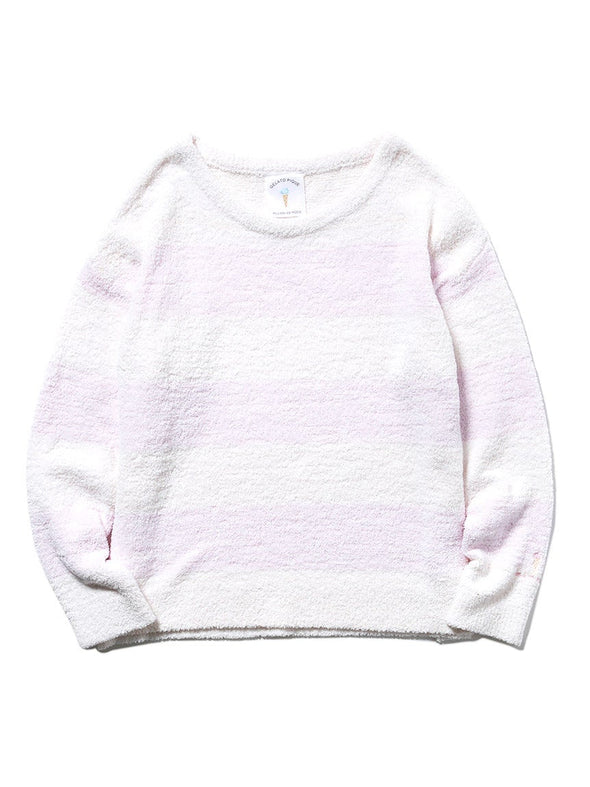 Million Ice' 2 Border Pullover