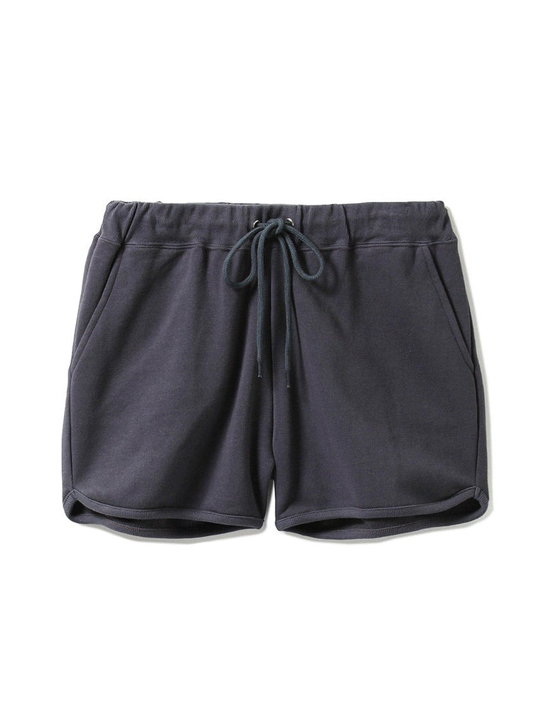 New York Logo Sweat Shorts (PWCP184258)