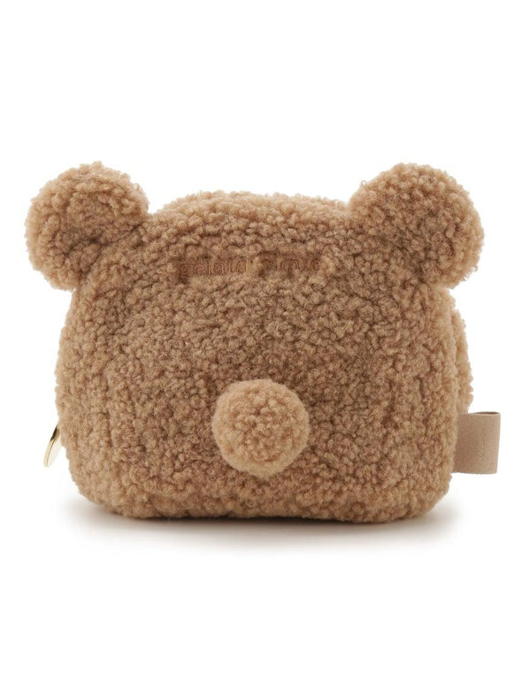 Autumn Bear Cosmetic Pouch (PWGB194603)