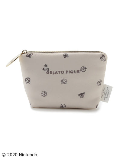 【Animal Crossing New Horizons】Character Pattern Tissue Pouch