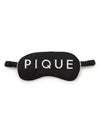 Satin Logo Eye Mask (PWGG192565)