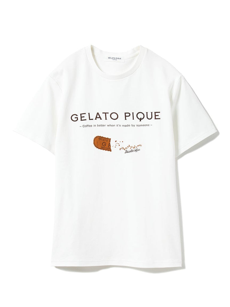 HOMME Biscuit Tee (PMCT191936)