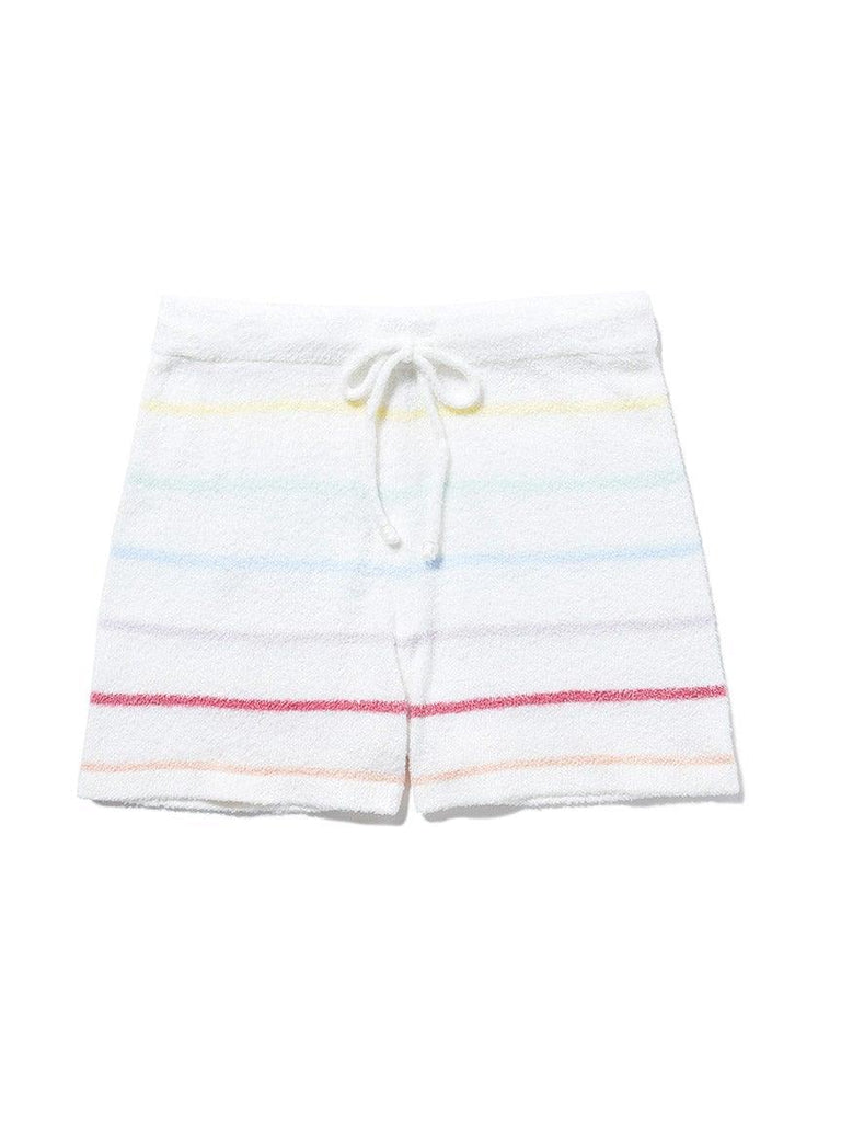 'Smoothie' 7 Border Shorts (PWNP191068)