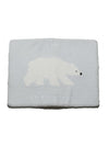 Polar Bear Bath Mat (PWGG192538)