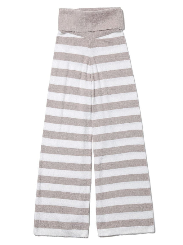 Hot Smoothie Striped Pants