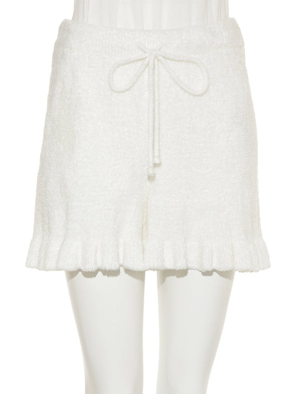 Smoothie Frill Shorts