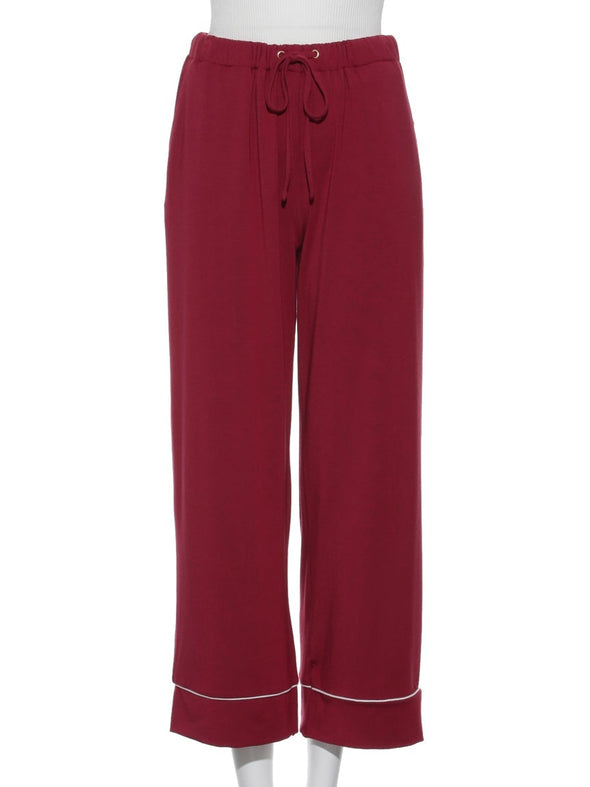 Young Love Red Pajamas (PWCP181304)