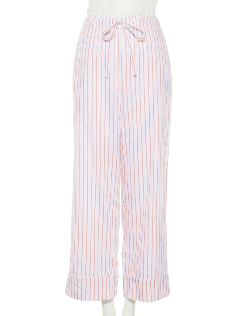 Stripe Long Pants (PWFP184352)