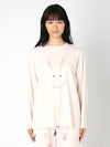 Rabbit One Point Pullover