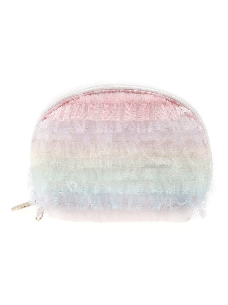10 Color Tulle Pouch (PWGB185600)
