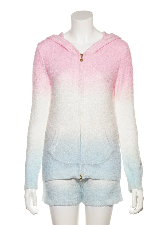 Smoothie Gradation Hoodie (PWNT192037)