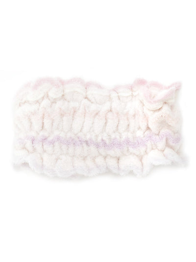 WD Scalloped Headband (PWGA181547)