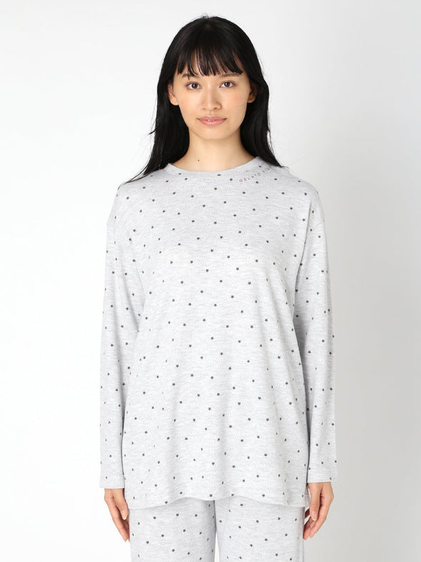 Little Star Pullover