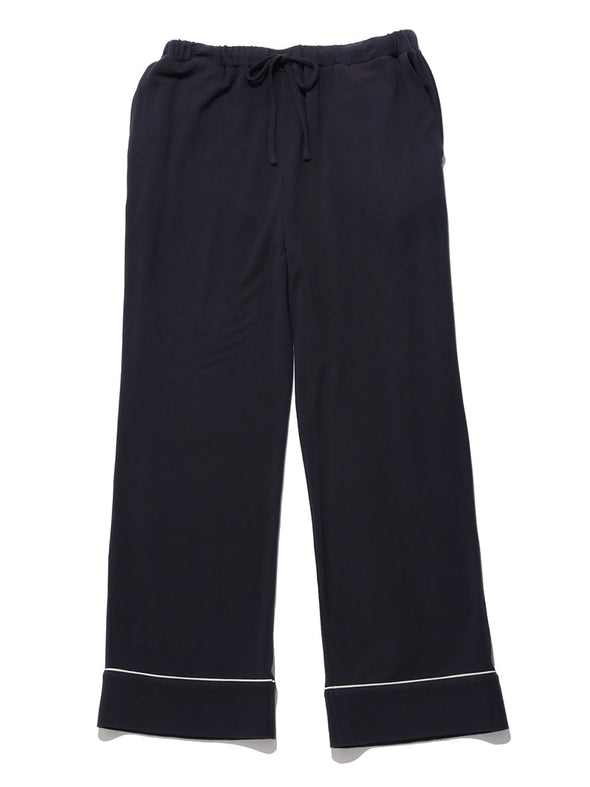 【GELATO PIQUE HOMME】Rayon Inlay Long Pants