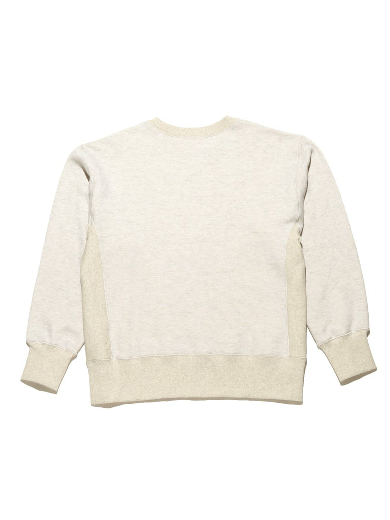 HOMME Fleece Pullover (PMCT181936)