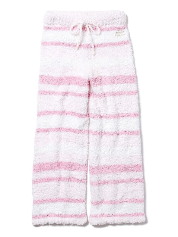 Gelato Scalloped Stripe Pants (PWNP185126)