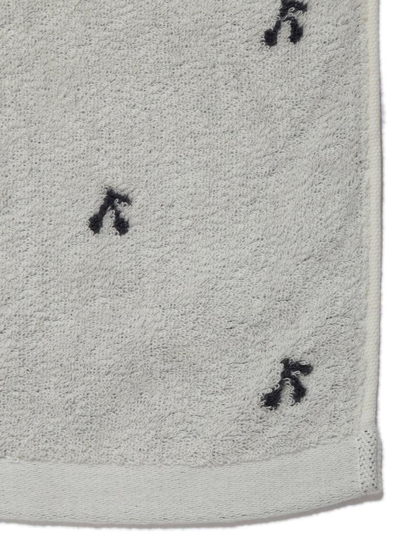 Cherry Bath Towel