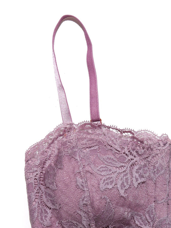 Leaf Lace Camisole