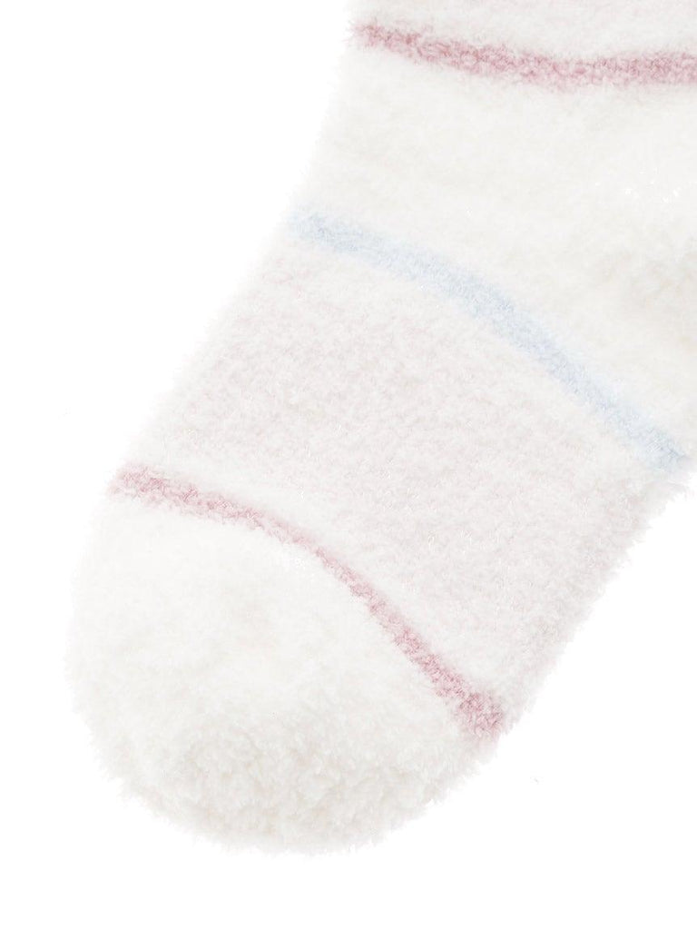 Baby Moco 4 Color Socks (PWGS185524)